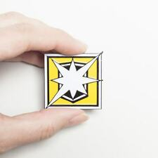 Six Siege Blitz Operator Icon Pin - 6 Collection