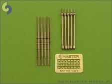 Grammaire d'unification 220 lichtenstein radar SN2 antennes He219 Bf110 Ju88 Ta154 #48027 1/48 master