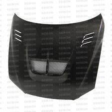 Seibon Carbon Fibre Bonnet - TS Style - fits Lexus IS300 2000 - 2005