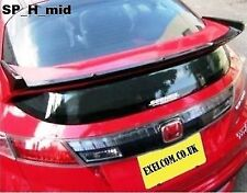 HONDA CIVIC FN2 (07-11) Type R rear wing spoiler Seeker style. Primed