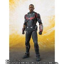 Bandai S.H.Figuarts Falcon (Avengers / Infinity War) Japan version