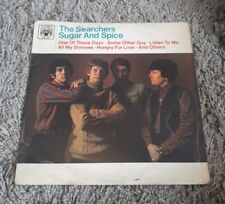 "The Searchers 'Sugar and Spice'  Classic Pop Vinyl LP 12"""