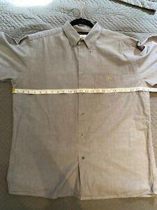 Lacoste shirt grey Size 41 (M-L)