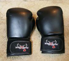 Ilovekickboxing.com Gloves By Century 12-oz M 38