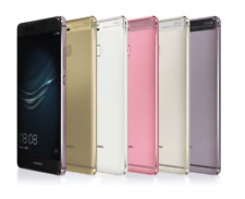 Huawei P9 32GB Unlocked Sim Free 4G LTE Android Smartphone Excellent Device