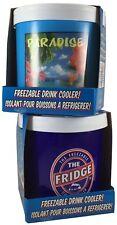 The Fridge Freezer and Fridge Paradise Freezable Drink Can Cooler Comb...