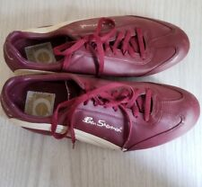 ben sherman vintage athens action sneaker tennis shoes