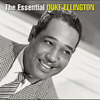 Duke Ellington - Essential Duke Ellington [New CD] Rmst