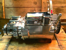 Gearboxes & Gearbox Parts