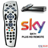 NEW SKY PLUS HD BOX REMOTE CONTROL 2019 REV 9f REPLACEMENT UK SELLER STOCK