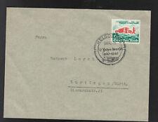 Deutsches Reich, Nr. 750 Ersttagsbrief