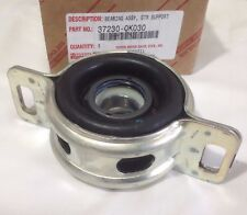 FAST SHIPPING GENUINE 2005-2015 TOYOTA TACOMA 4X4 CARRIER BEARING  37230-0K030
