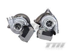 Upgrade Turbolader Porsche 911 997 FL PDK Turbo S 3,8 T -700PS 530498800 -92 -93
