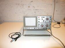 Oszilloskop Oscilloscope Hameg HM 203-4 20 MHz