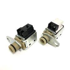 4L80E Transmission 1-2 A 3-4 B Shift Solenoids 91-up 2 Solenoids for GM