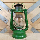 Hope Lantern No 400 Made In Korea Vintage Green   Swanky Barn