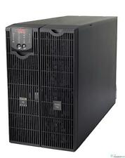 APC SURT8000XLT On-Line Smart-UPS 8kVA 6400W 208V SURT8000RMXLT6U Tower New Batt