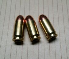 5- 380 5acp 380acp snap caps you will receive 5, more calibers avail free ship