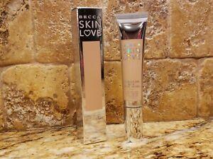 "BECCA~SKIN LOVE~Weightless Blur Foundation ""LINEN"" (1.23oz) *BRAND NEW & AUTH*"