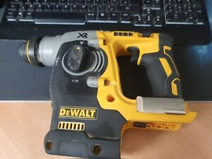 DeWalt DCH273 18v XR Brushless SDS Plus Rotary Hammer Drill Bare Unit cordless
