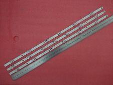 3 PCS 6/7LED LED strip Replacement for 32LN550FD LG Innotek POLA2.0 32 A B type