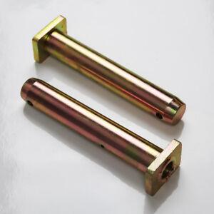 30mm Bucket Pins to fit Bobcat E08 / E10 / E14 / E16 / E17 / E19 / E20
