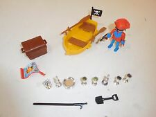 Playmobil set 3570 Pirate theme
