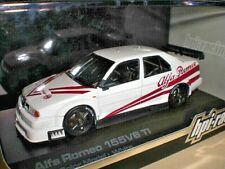 HPI RACING 8042 - Alfa Romeo 155 V6 TI white - 1:43 Made in China