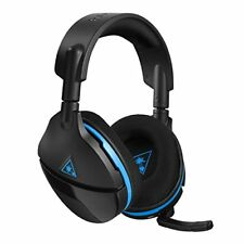 Turtle Beach Ear Force Stealth 600p Gaming Headset Ps4