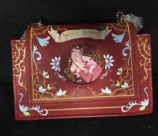 Danielle Nicole Disney Sleeping Beauty Auora Crossbody Bag New In Hand