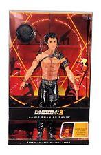 Barbie Collector Black Label Dhoom 3 Aamir Khan As Sahir Bollywood Doll