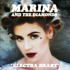 Marina and the Diamonds - Electra Heart [New Vinyl]