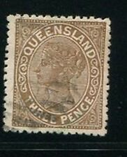 Queensland #93 Used