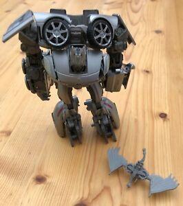 HASBRO® Transformers Studio Series Decepticon Soundwave (2011)