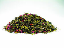 "Loose leaf flavoured Green Tea ""Japanese Cherry Blossom"" - 100g"