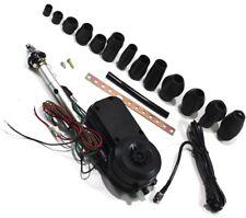 Mercedes SL R107 W107 Automatische Antenne Chrom 12V Universal Neu