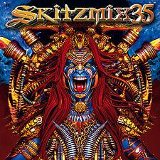 Skitzmix 35 BRAND NEW !!! Mixed by Nick Skitz