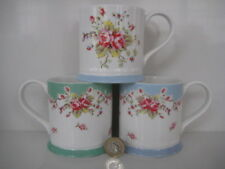 CATH KIDSTON COLLECTABLE CHURCHILL FINE CHINA TEA COFFEE MUG FLORAL FLOWER ROSES