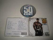 50 CENT/THE MASSACRE(SHADY/075021038851)CD ALBUM