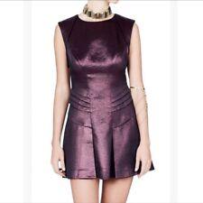 NWT RARE Sass & Bide a fallen Star Dress
