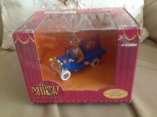 The Muppet Show Fozie Bear Corgi Car Boxed