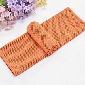 Towel Instant Cool Ice Towels Hiking Towels Sports Cooling Towels