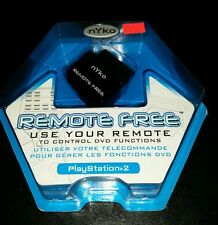 Nyko Remote Free for Ps2
