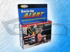 NVISION BACK-UP ALERT (WARNING ALARM & BRIGHT HALOGEN LIGHT) - 3156 STYLE