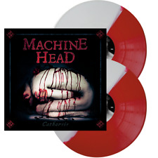 Machine Head - Catharsis Bi-Colored Double LP Vinyl Import
