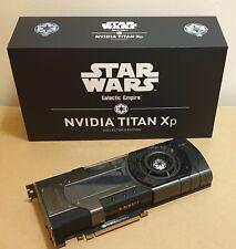 NVIDIA TITAN Xp Collector's Edition - Galactic Empire