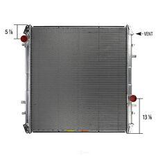 Radiator Spectra 2001-1710