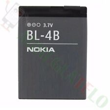 Bateria  BL-4B BL4B BL 4B PARA NOKIA 2630 2660 2760 5000 6111 7070 Prism 7370