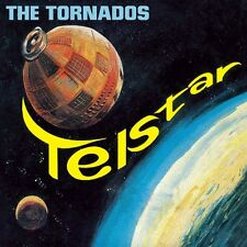 The Tornadoes - Telstar [New CD]