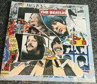 LP VINYL ALBUM SET The Beatles - Anthology 3 3LP NM/NM